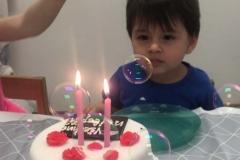 narozeniny ve školce